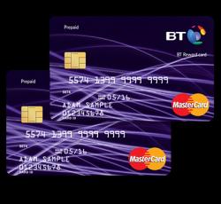 Free £30 BT Reward Card