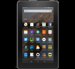Free Amazon Kindle Fire 7