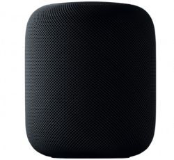 Free Apple HomePod Black