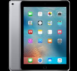 Free Apple iPad 9.7 inch 32GB Space Grey Wi-Fi