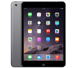 Free Apple iPad Mini 4 128GB Space Grey WiFi