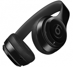 Free Beats Studio 3 Wireless Over-Ear Headphones Matt Black