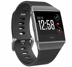 Free Fitbit Ionic Smartwatch