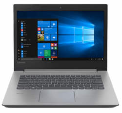 Free Lenovo Ideapad 330-14IGM Grey