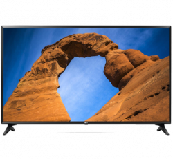 Free LG 49LK5900PLA 49 Inch Smart TV