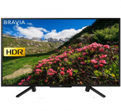 Free Sony 43 inch LED TV