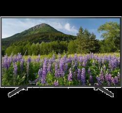 Free Sony KD55XF7002 55 inch SMART TV