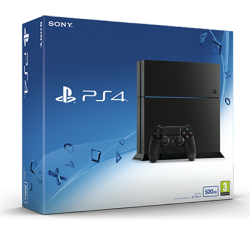 Free Sony Playstation 4 Solus Console