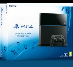Free Sony PS4 1TB