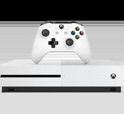 Free Xbox One S 1TB Console