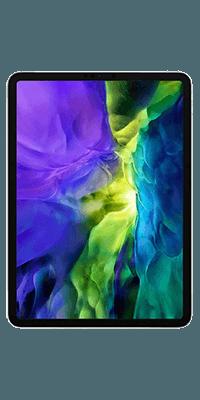 Apple iPad Pro 11 2020 1000GB Silver