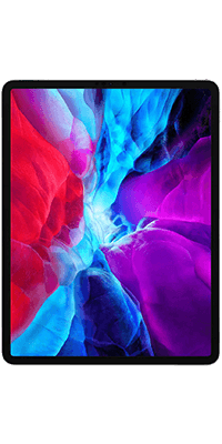 Apple iPad Pro 12.9 2020 1000GB Silver