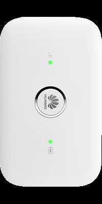 Huawei E5573 4G Mobile WiFi White