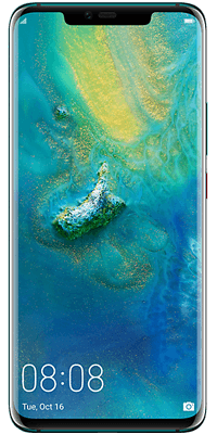 Huawei Mate 20 X 5G 256GB Emerald Green