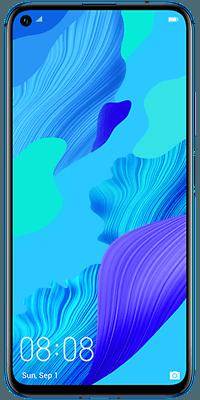 Huawei Nova 5T 128GB Crush Blue