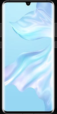 Huawei P30 Pro 128GB Black front large image