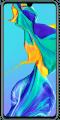 Huawei P30 128GB Aurora Blue image