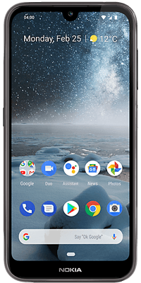 Nokia 4.2 32GB Black