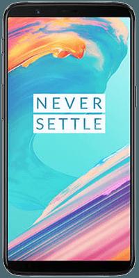 OnePlus 5T Dual SIM