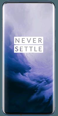 OnePlus 7 Pro 5G 128GB Blue