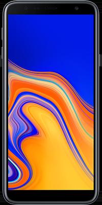 Samsung Galaxy J4 Plus 16GB Black front large image