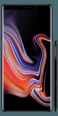 Refurbished Samsung Galaxy Note 9