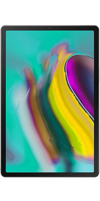 Samsung Galaxy Tab S5e 10.5 64GB Black front large image