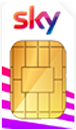 Sky SIM Card