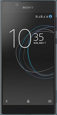 Sony Xperia L1 16GB Black