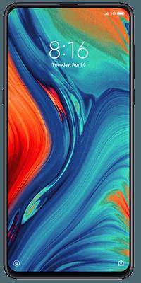 Xiaomi Mi Mix 3 5G 128GB Onyx Black